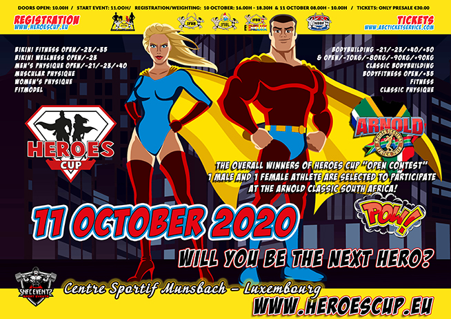 poster heroescup 2020 voor website