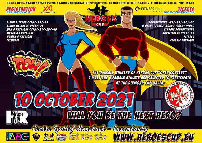 poster heroescup 2021 V4.0